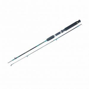 ROD SPINNING 2.40 mt (15-30 LBS) FIBERGLASS